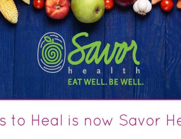 meals to heal is now savor health