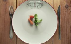 a calorie restricted diet may increase longevity