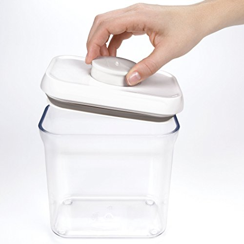 Oxo Good Grips Pop Rectangle 1 1 2 Quart Storage Container