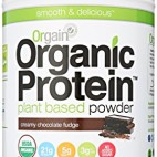 Orgain-Organic-Protein-Plant-Based-Powder-Creamy-Chocolate-Fudge-203-Pound-0