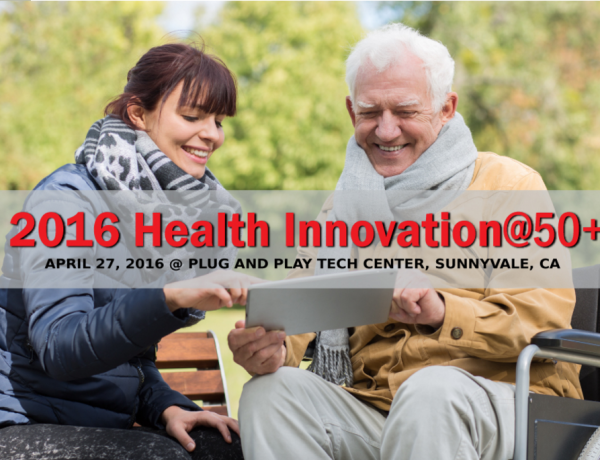 AARP Health Innovation@50+