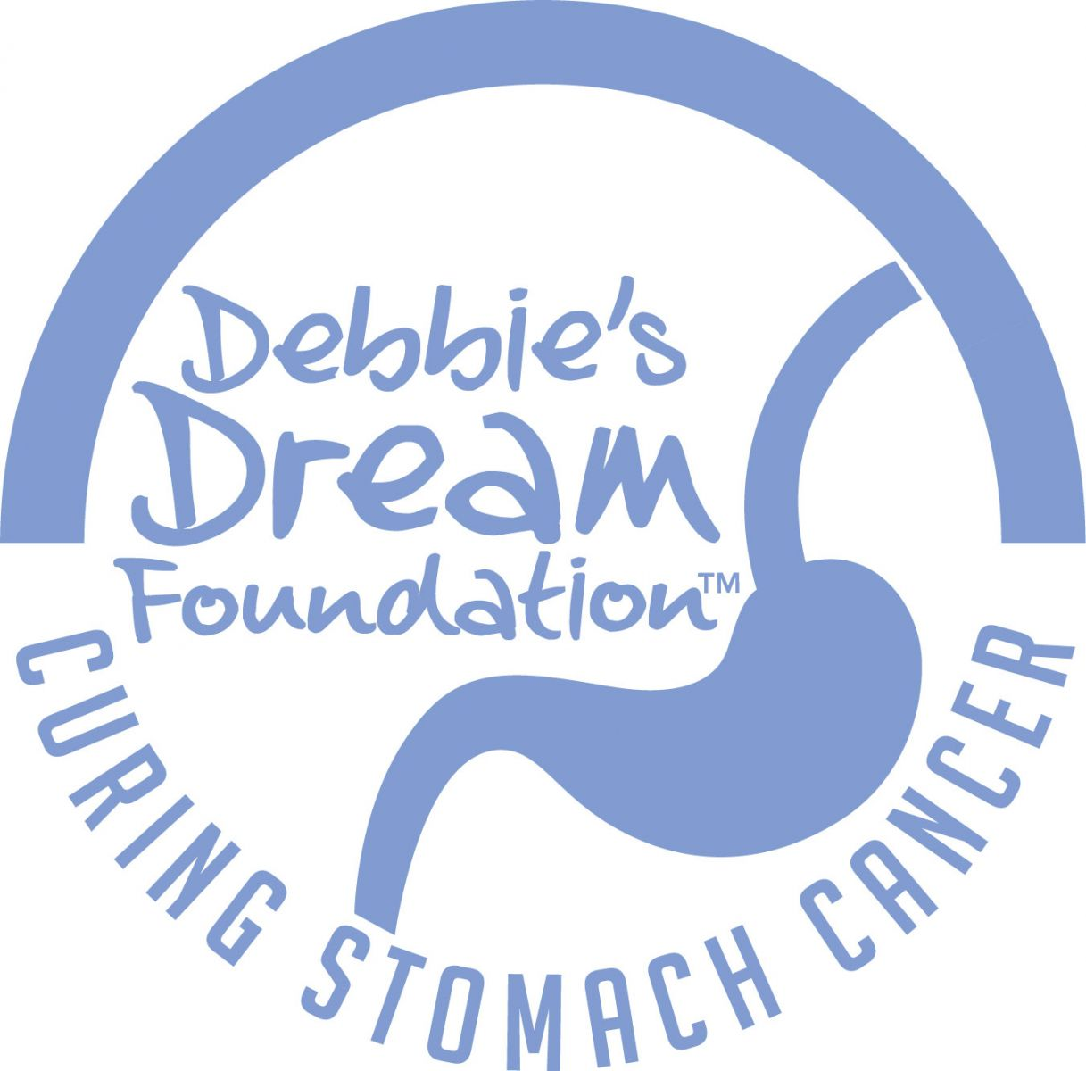 Debbie's Dream is finding a treatment for stomach cancer