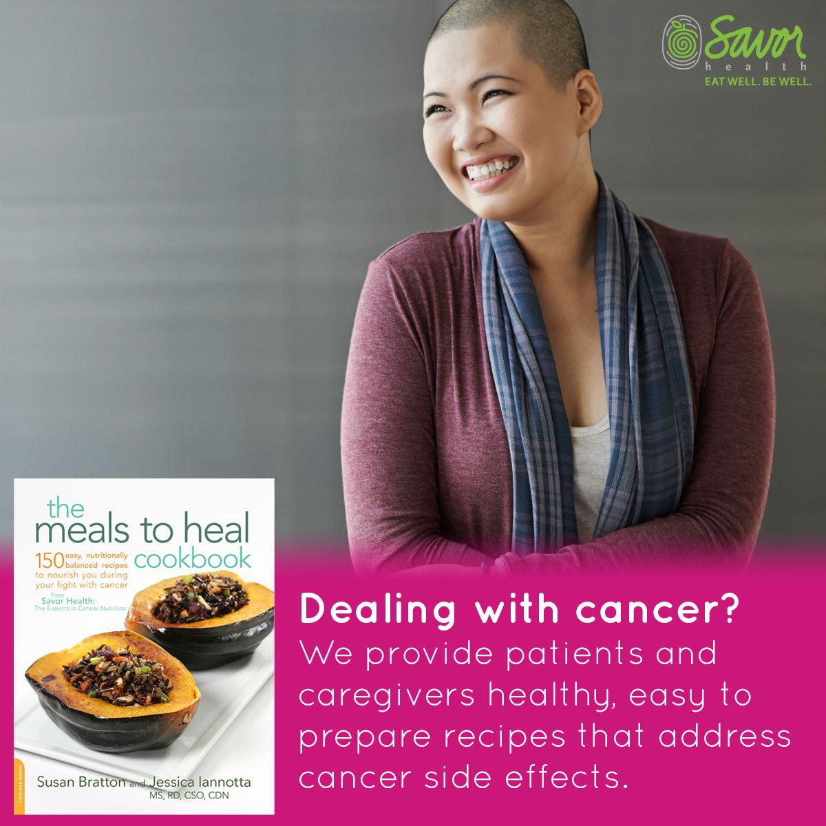 recipes for cancer patients
