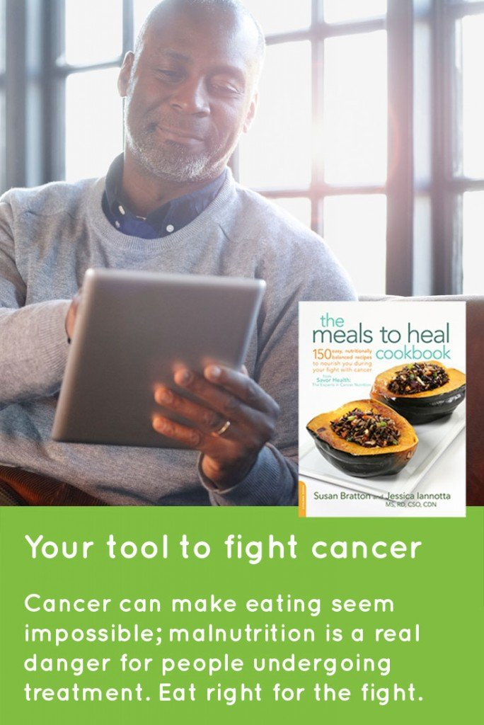 nutrition: your tool to fight cancer