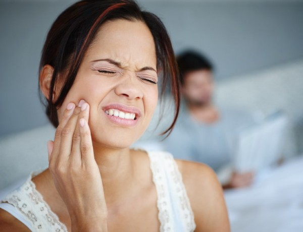 when chemo causes toothaches