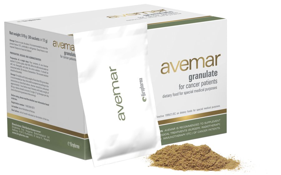 a skin cancer prevention diet can include avemar