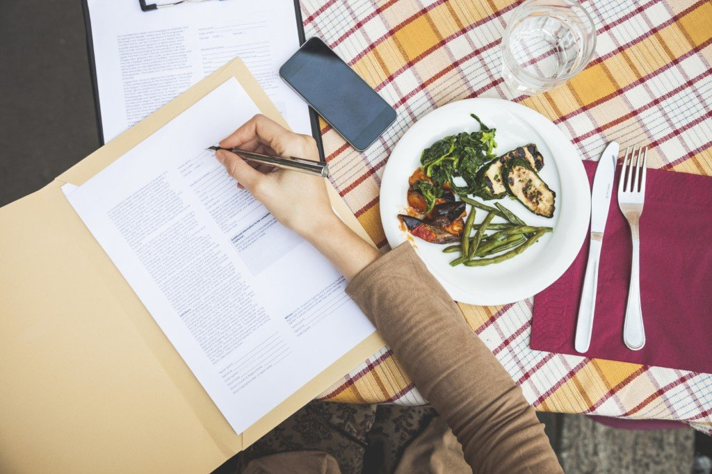 custom written menu plans by cancer dieticians