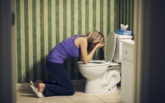 vomiting from cancer treatment can be prevented and managed